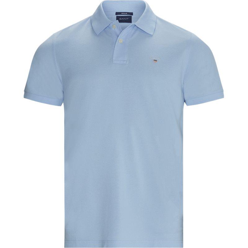 Gant - The Original Piqué SS Rugger Polo T-shirt